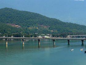 vietnamjeeps-Hai Van Pass & Coast