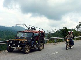vietnamjeeps-Hue Adventure