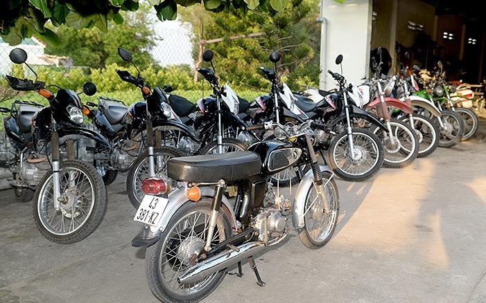 hoianmotorbikes