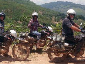 vietnamjeeps-Hanoi to Hoi An