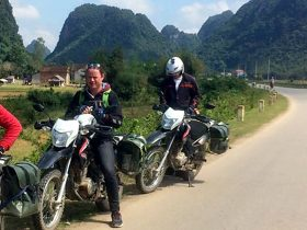 vietnam motorcycle tours Central Vietnam highlights Slide 2